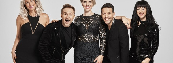 Steps – 5th July 2018 – Greenwich Music Time Festival, London, UK