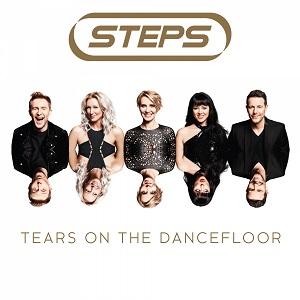 Steps Tears on the Dancefloor