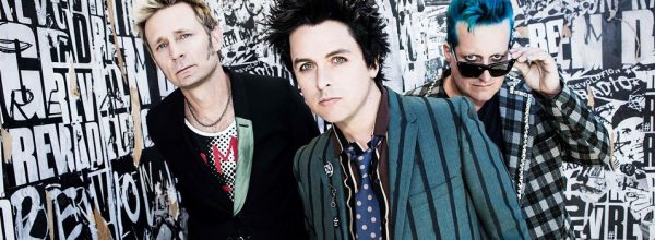 Album Review: Green Day – God's Favorite Band