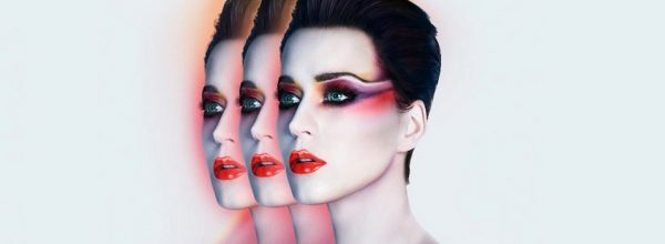 Album Review: Katy Perry – Witness