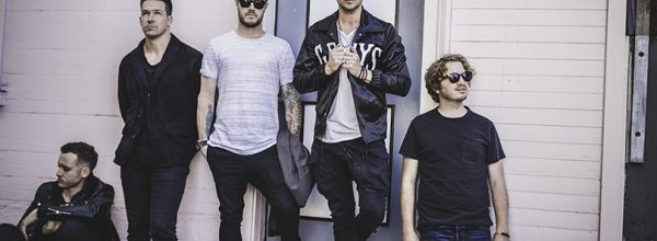 Single Review: One Republic – 'Rich Love' (Feat. Seeb)