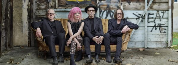 Single Review: Garbage – 'No Horses'