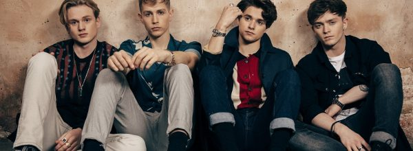 Album Review: The Vamps – Night & Day