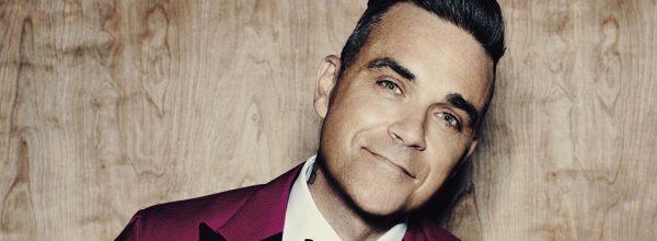 Album Review: Robbie Williams – Under the Radar, Vol. 2