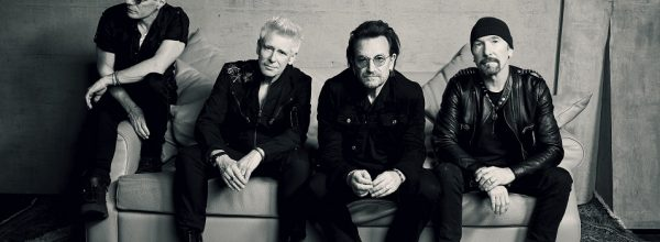 Album Review: U2 – Songs of Experience