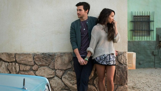 Alex sierra dating