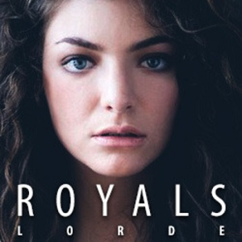 Renowned for Sound | Single Review: Lorde – 'Royals'
