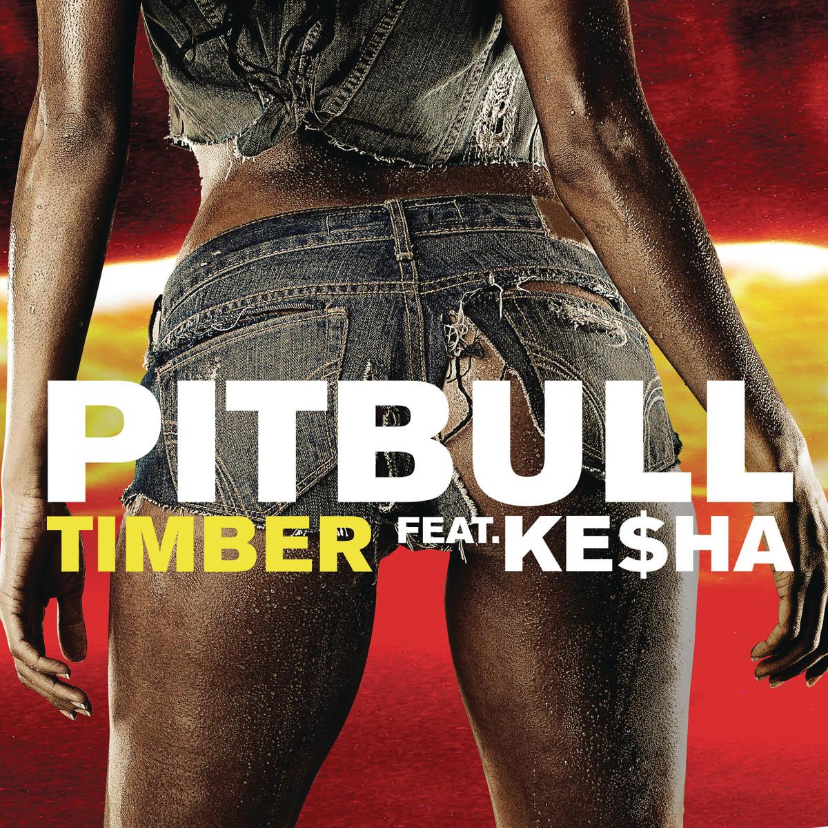 Pitbull feat. Ke$ha – Timber