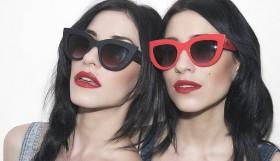 The Veronicas 2014
