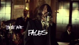Music Video: Foo Fighters – 'In The Clear'