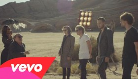 Music Video: One Direction – 'Steal My Girl'